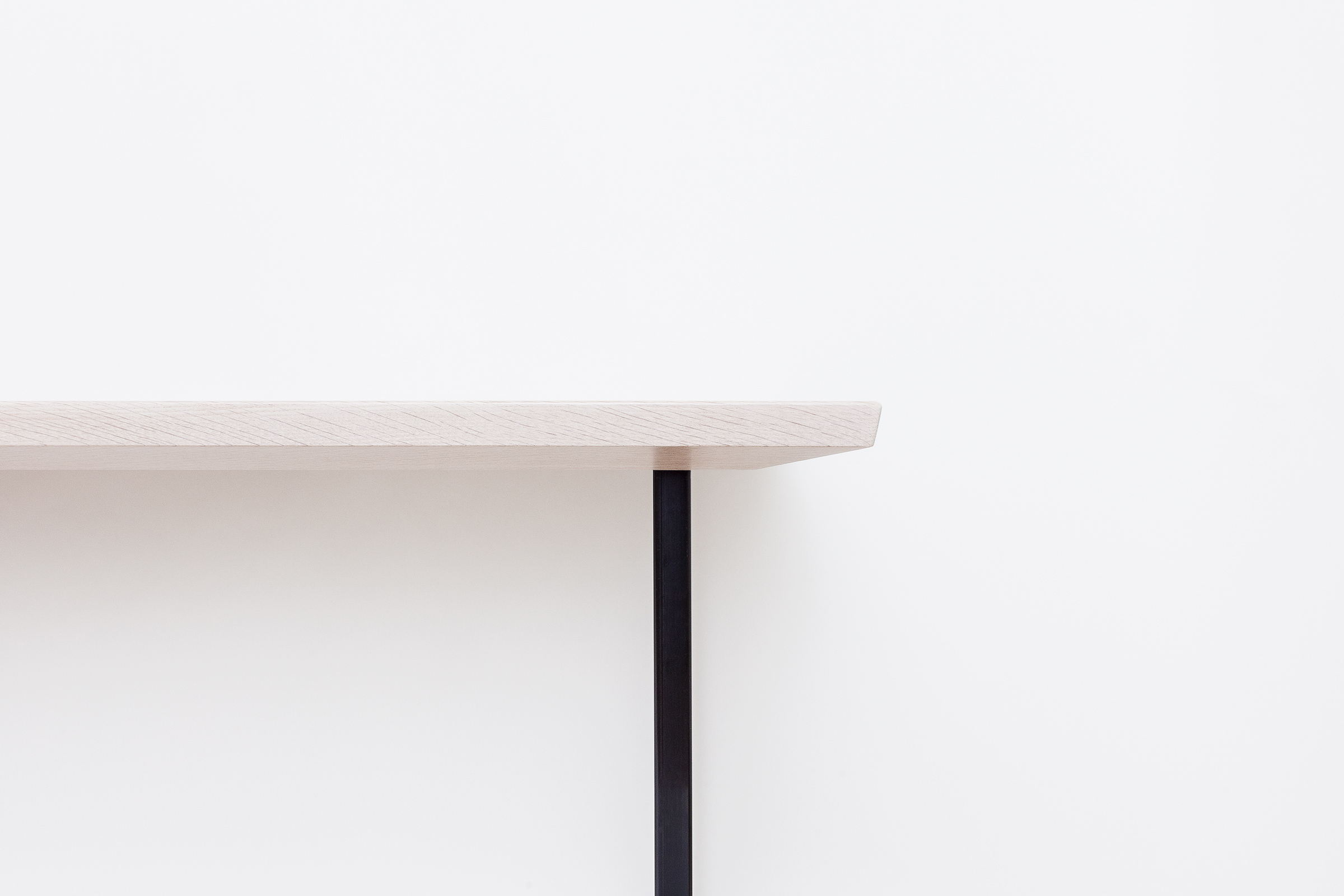 Long Table. Detail